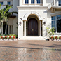 Paver Driveway Cleaning & Sealing In Windermere FL